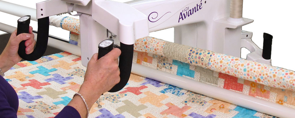 Quilting Trends Slider